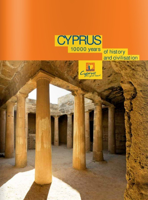 Cyprus guide