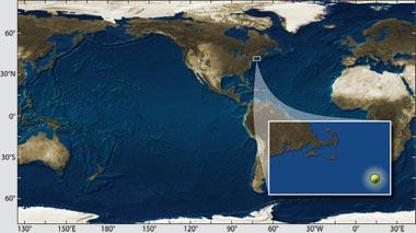 ArgoMerchant map
