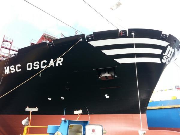 MSC OSCAR 2