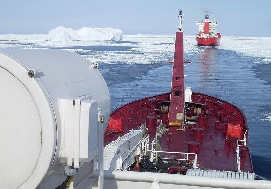 Polar-Code-Regulates-Navigation-in-Polar-Areas