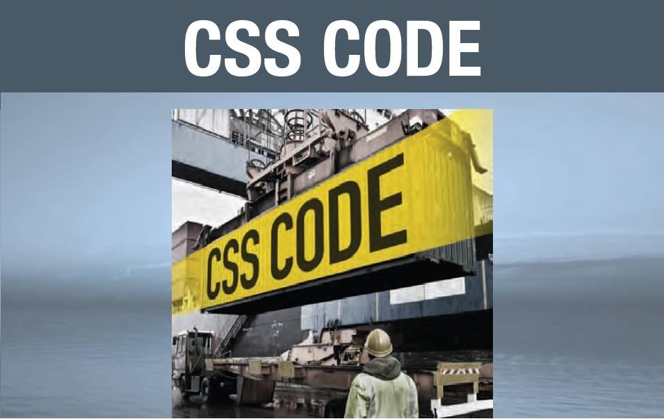 CCS code p