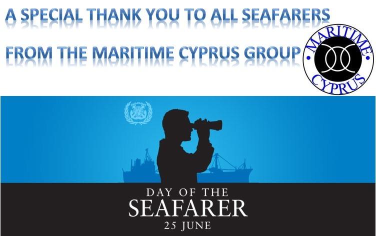 Day of the seafarer MC