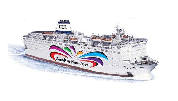 UCL ship