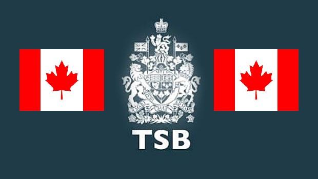 Canada TSB