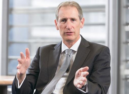 Lloyds-Register-new CEO-Alastair Marsh