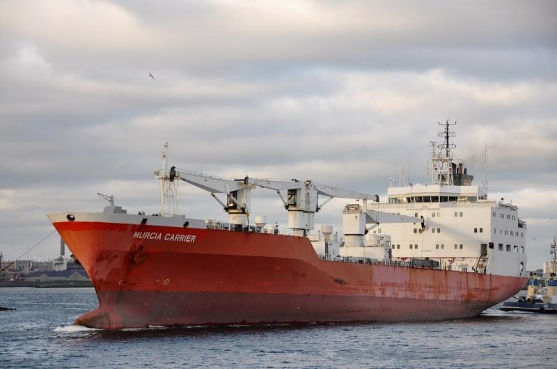 Murcia Carrier