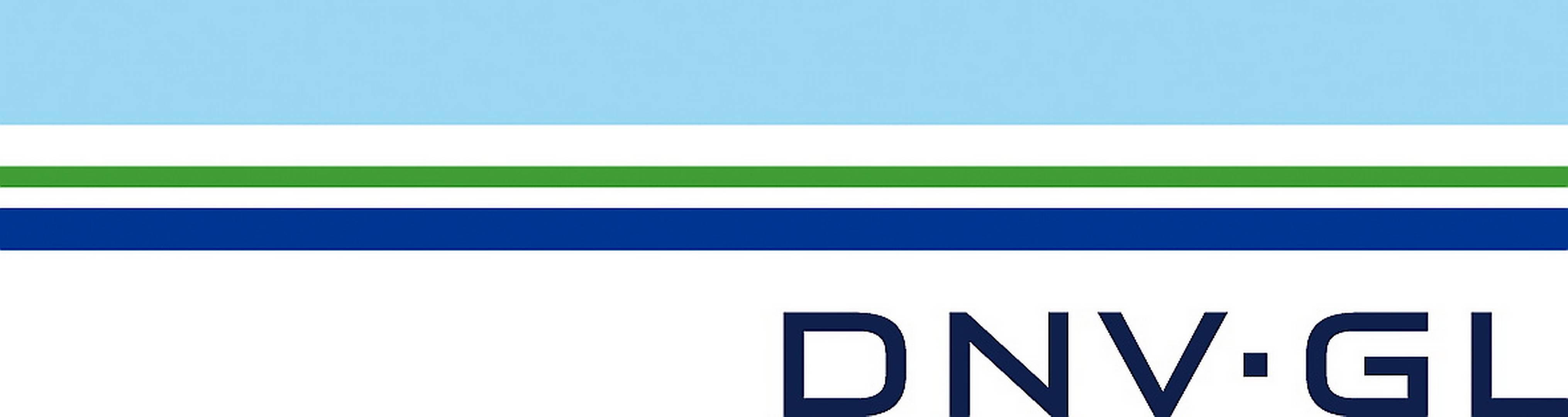 DNV GL logo large