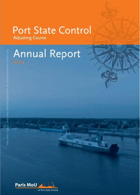 Paris_MOU_-_Annual_Report_PSC_2014