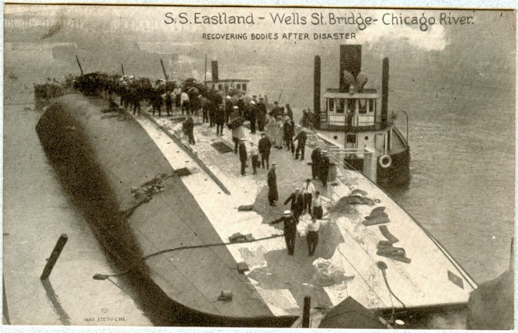 SS eastland 1