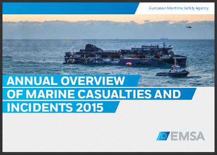 emsa 2015 report