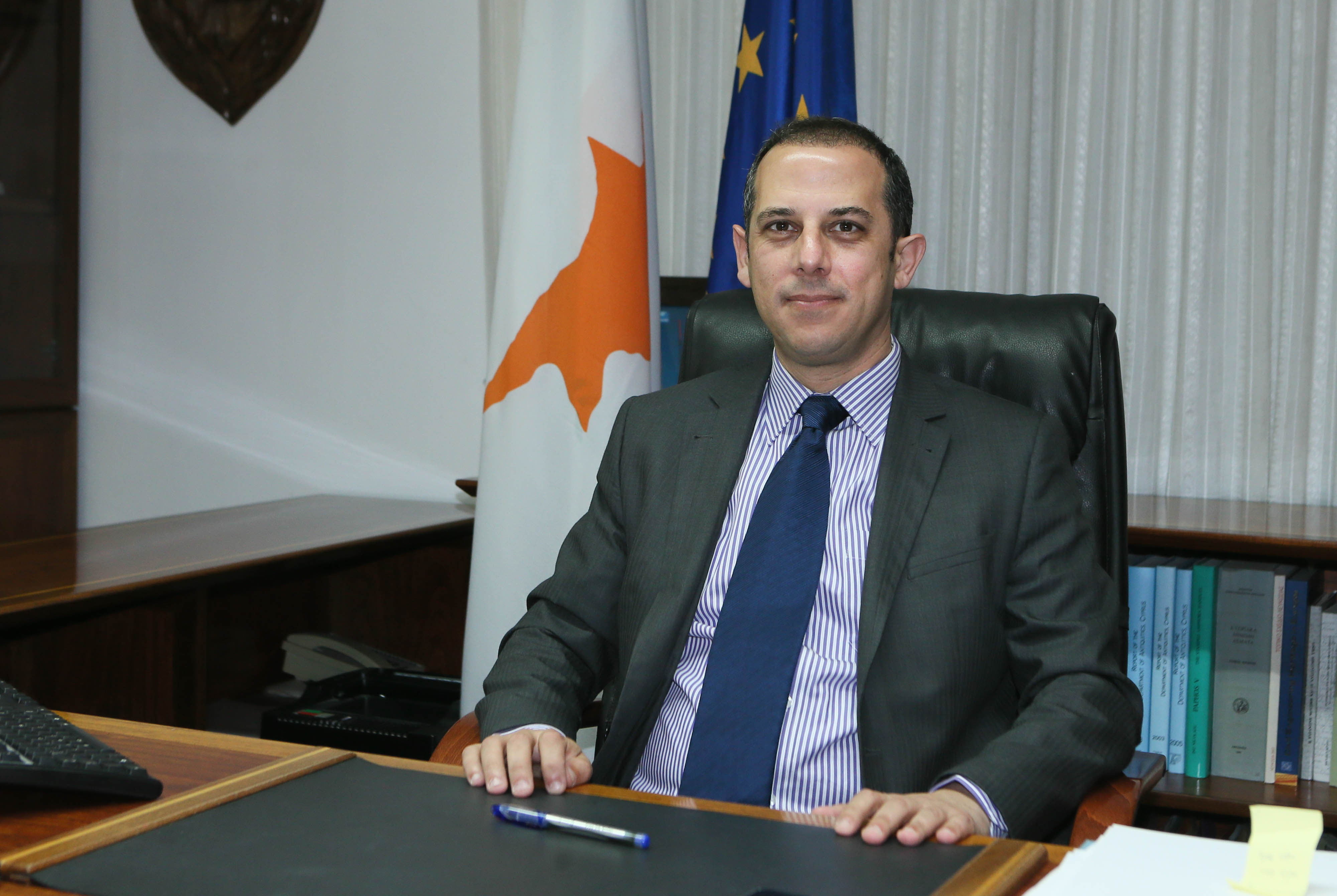 Marios Demetriades