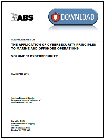 ABS cyber security