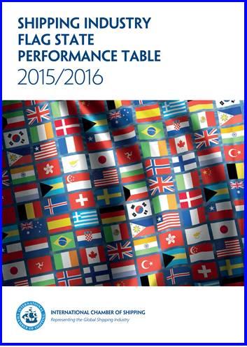 ICS Flag performance 2015-2016
