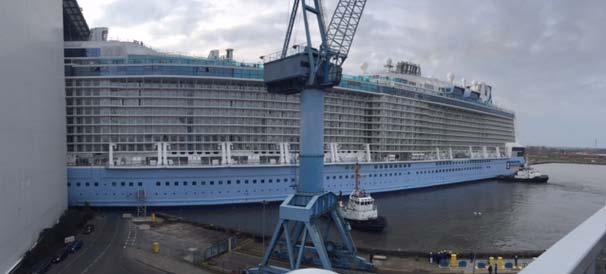 Ovation of the Seas 1