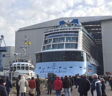 Ovation of the Seas 2