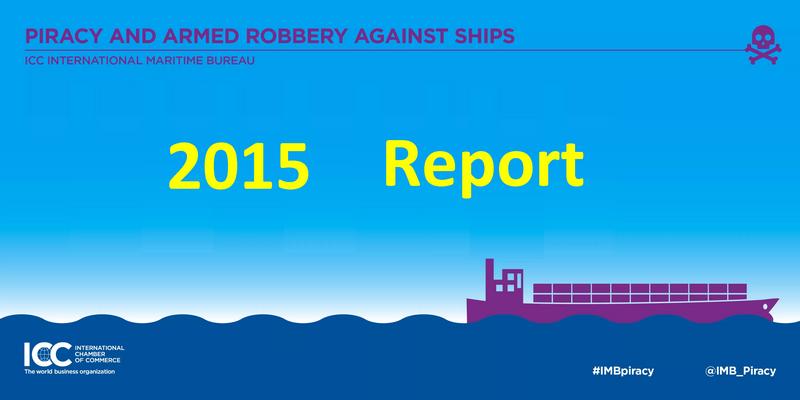 Piracy 2015 report