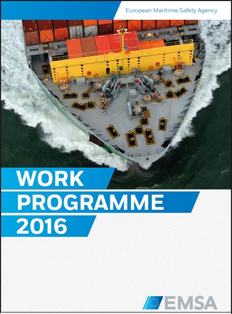 EMSA work 2016