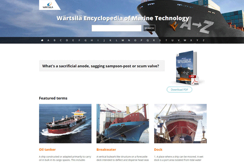 Wartsila encyclopedia a