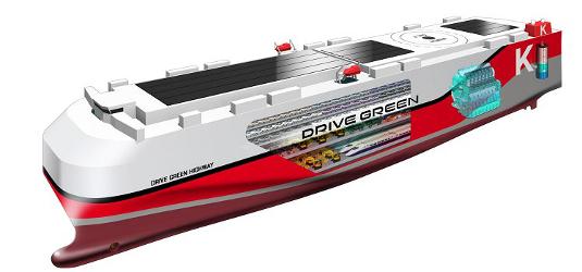 K-Line-Eco-Ship 3