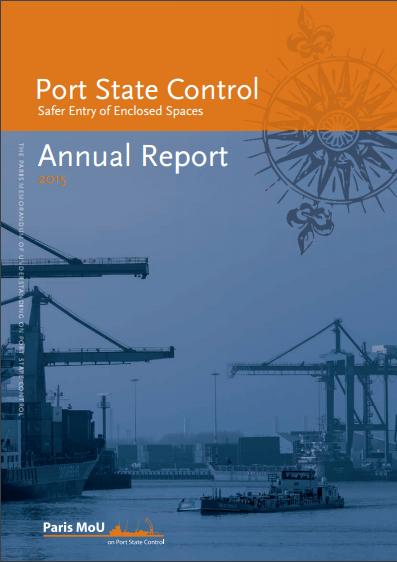 PariMOU Annual report 2015 s