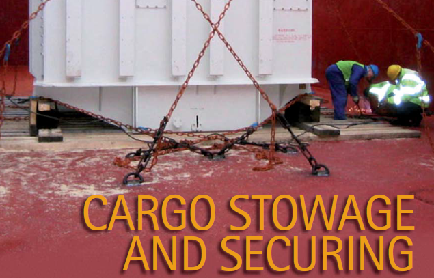 cargo stowage guide