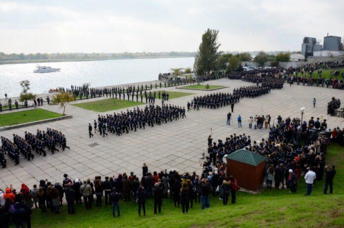 KSMA Kherson Maritime academy