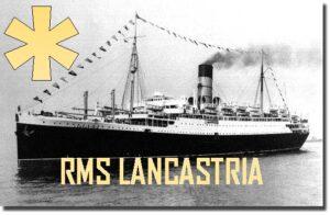 RMS Lancastria disaster