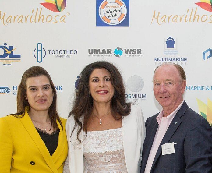 Natasa Pilides, Muriel Matta,
