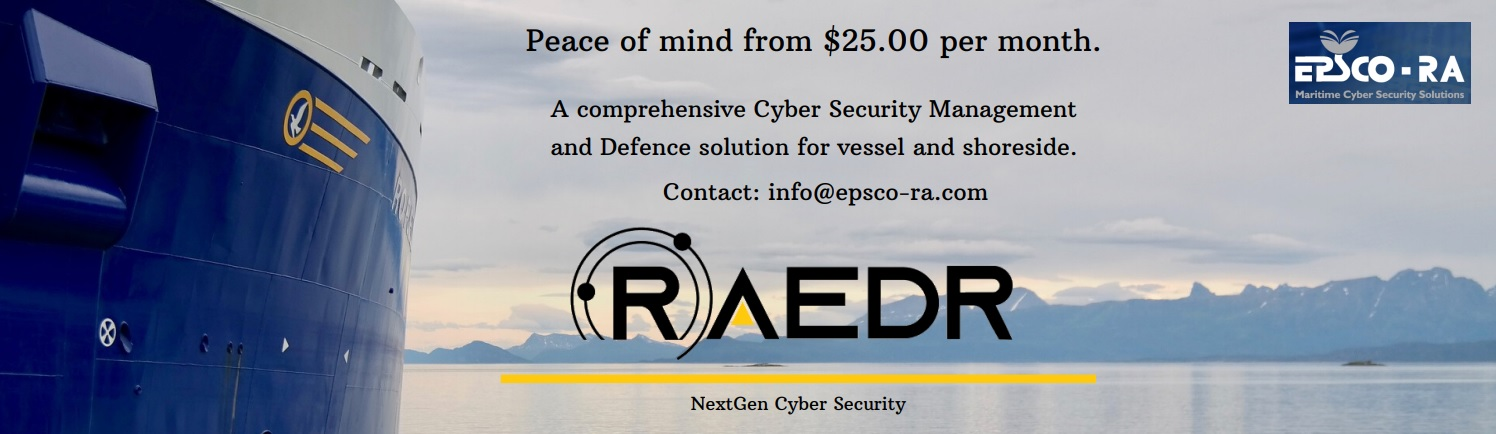 EPSCO RA Cyber security offer