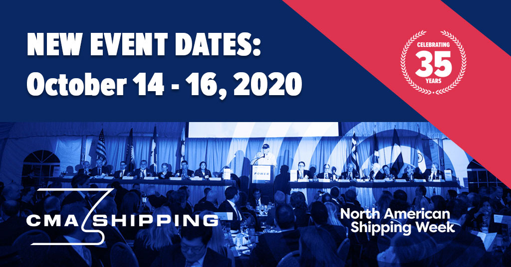 North American Shipping Week