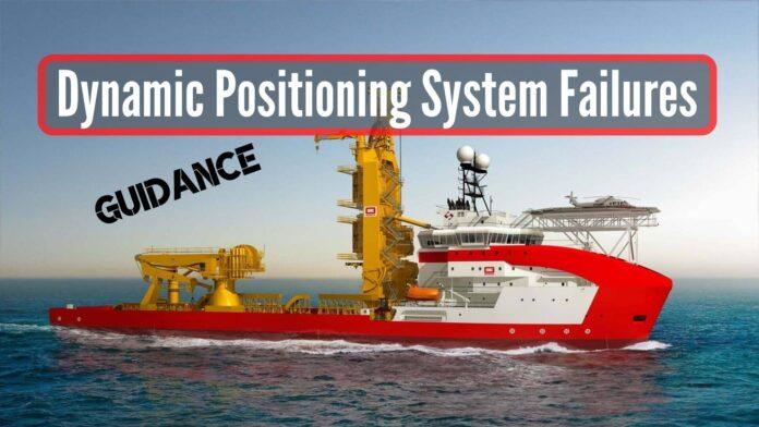 Dynamic Positioning System