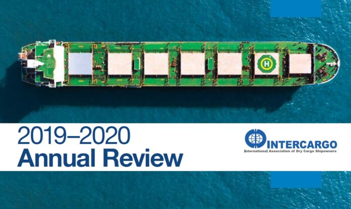 Intercargo Annual Review 2020