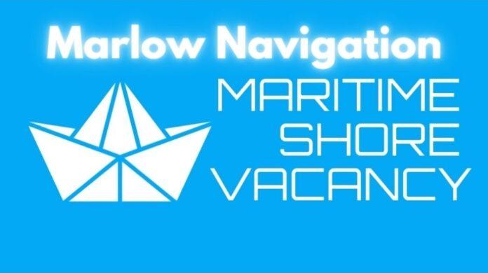 Vacancy Marlow Navigation